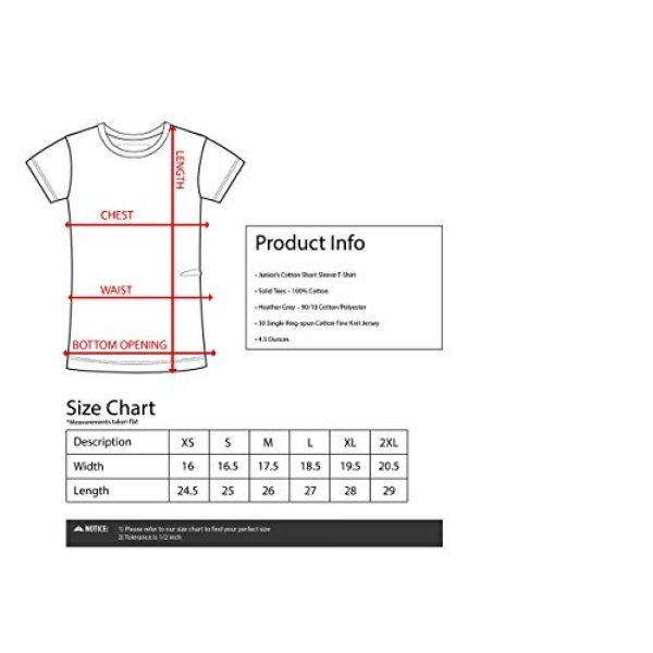 Ripple Junction Graphic Tshirt 2 Elf Santa's Coming Junior's T-Shirt