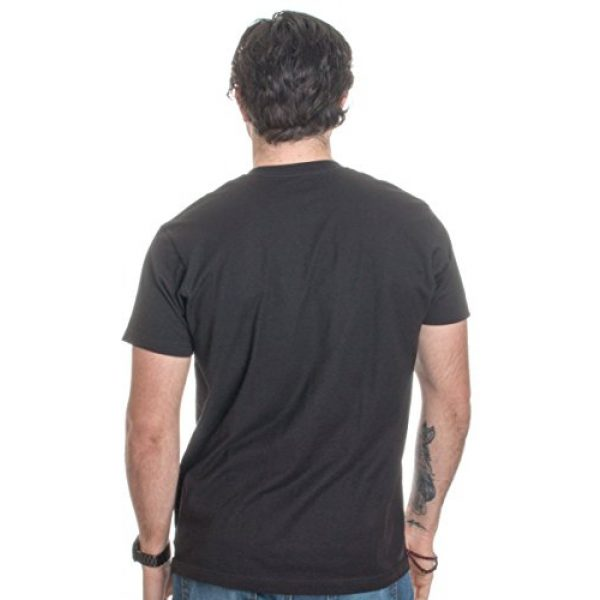 Ann Arbor T-shirt Co. Graphic Tshirt 4 I'm Not Yelling, I'm Italian | Funny Italy Joke Italia Loud Family Humor T-Shirt