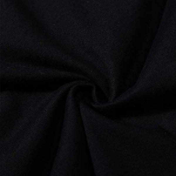 Yoaims Graphic Tshirt 7 Mens T-Shirt Big V Men Women Cotton Basic Tees Short-Sleeves Couple Crew Neck Tee Limited