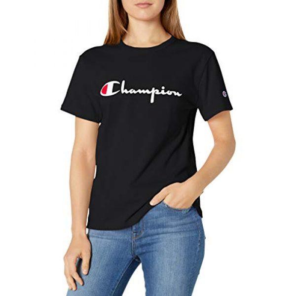 Champion LIFE Graphic Tshirt 1 Women's The Heritage Tee