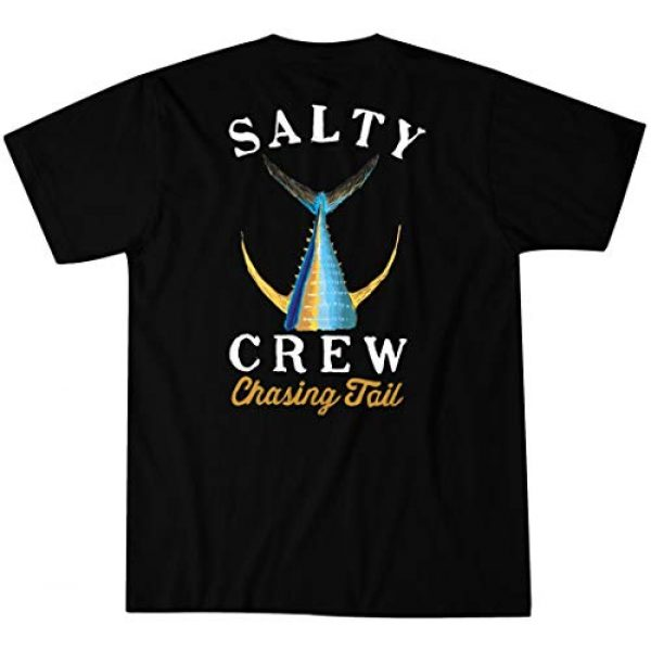 Salty Crew Graphic Tshirt 2 Men's Tailed S/S Tee
