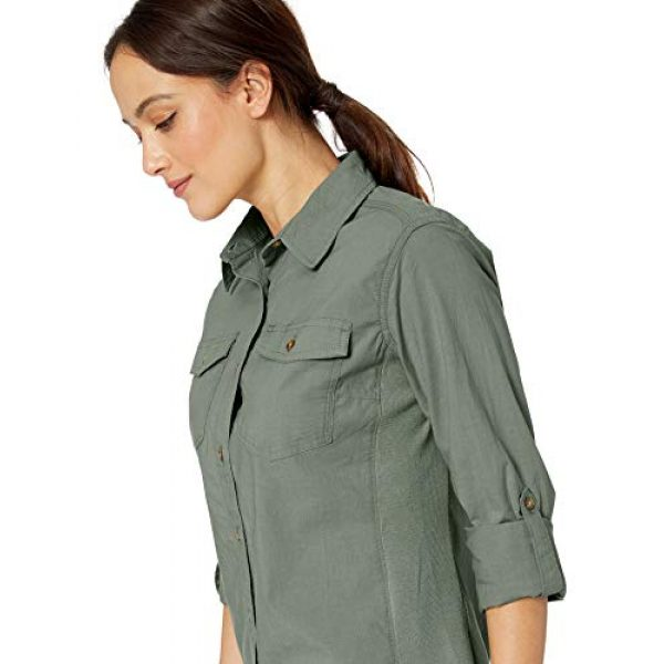 Carhartt Graphic Tshirt 2 Women's Rugged Flex Bozeman Shirt