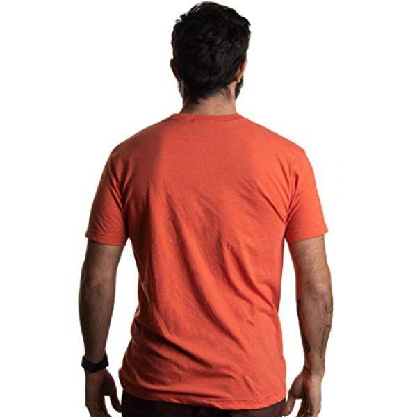 Ann Arbor T-shirt Co. Graphic Tshirt 4 Oh for Fox Sake | Funny Saying Quote Humor Joke Pun Phrase for Men Women T-Shirt