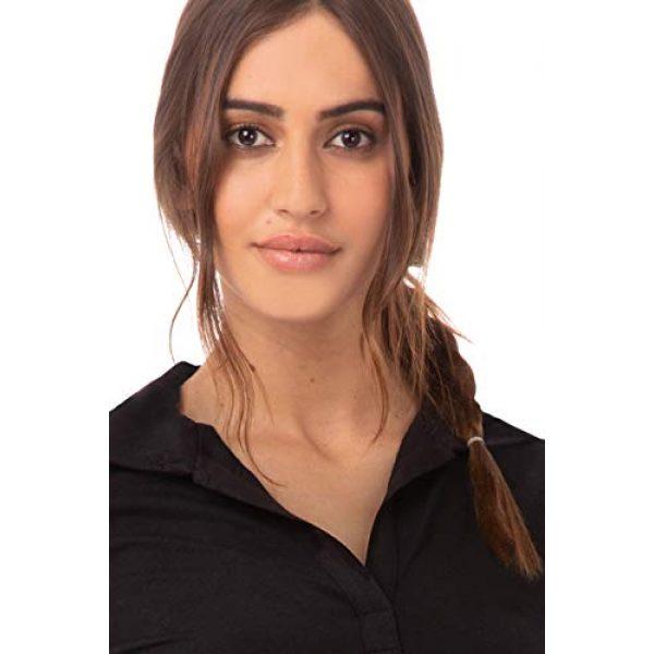 Chef Works Graphic Tshirt 6 Women's Definity Knit Shirt