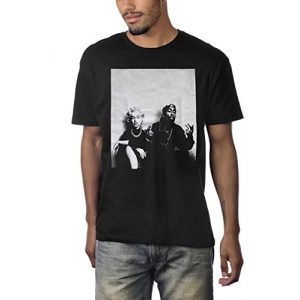 DOBY Graphic Tshirt 1 Urban Vintage Graphic Printed Men's Casual T-Shirt