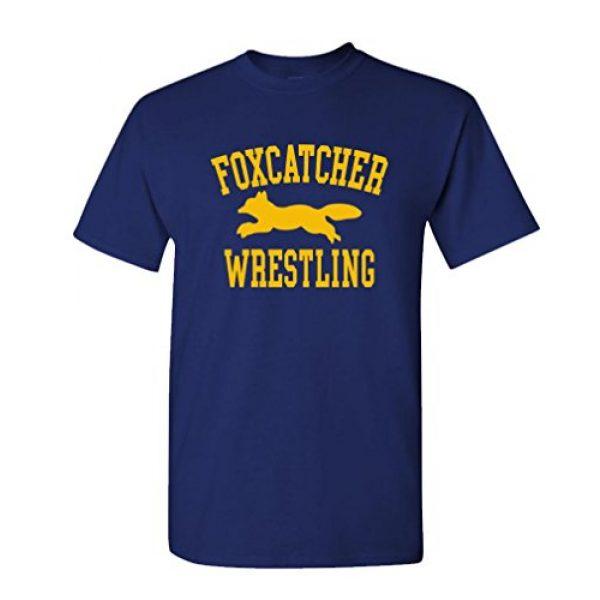 The Goozler Graphic Tshirt 1 Foxcatcher Wrestling - Sport Movie - T-Shirt