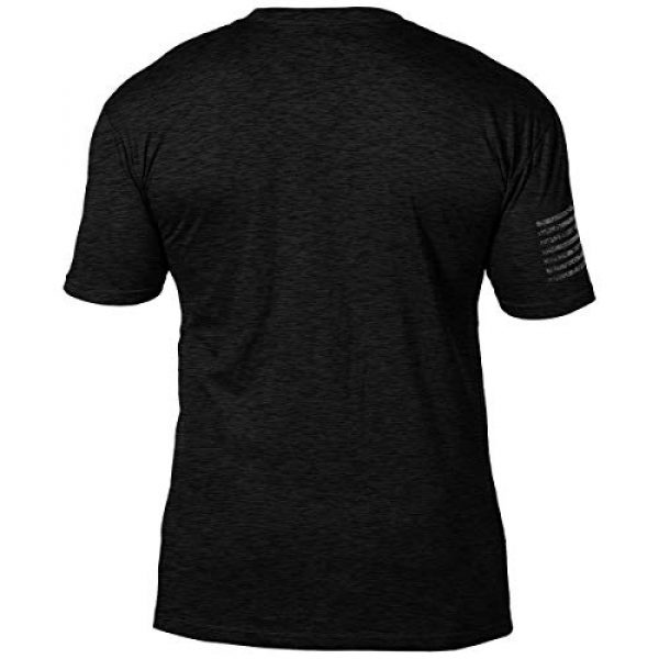 7.62 Design Graphic Tshirt 2 US Navy Men's T-Shirt