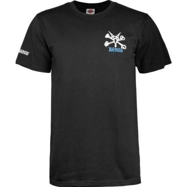 Powell Peralta Graphic Tshirt 2 Powell-Peralta Rat Bones T-Shirt