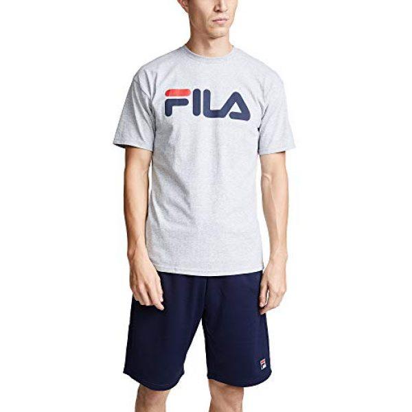 Fila Graphic Tshirt 1 Men's Printed Tee
