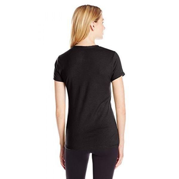 Hanes Graphic Tshirt 3 Women's X-Temp V-Neck Tee