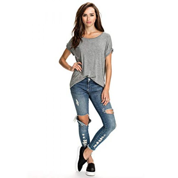 FV RELAY Graphic Tshirt 3 Womens Casual Angel Wings Short Sleeve Plus Size T Shirts Summer Tops Tee