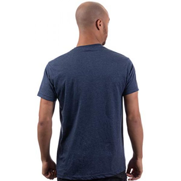 Ann Arbor T-shirt Co. Graphic Tshirt 4 I'm The Captain, Assume I'm Right | Funny Boating Nautical Joke Boat Humor T-Shirt for Men Women