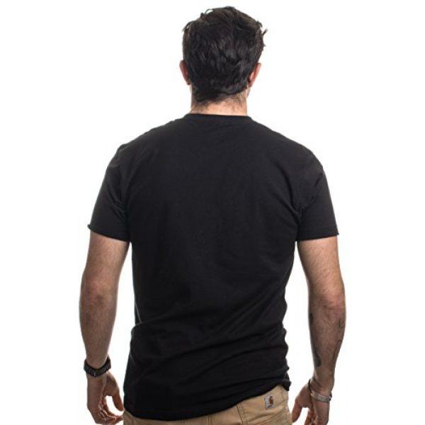 Ann Arbor T-shirt Co. Graphic Tshirt 4 Goat Shirt | Funny Cool Farm Animal 4H Billy Pygmy Crazy for Men Women T-Shirt