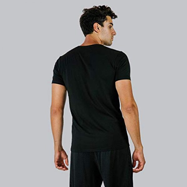 Pair of Thieves Graphic Tshirt 5 Men's Slim Fit Crew Neck T-Shirts, 3 Pack Super Soft Tees, AMZ Exclusive