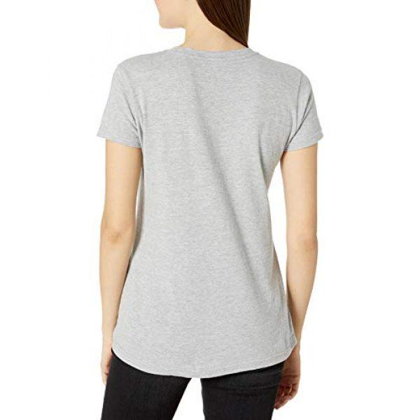 Star Wars Graphic Tshirt 2 Juniors Slant Logo Stripe Graphic T-Shirt