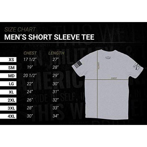 Grunt Style Graphic Tshirt 3 This is My Quarantine Men's T-Shirt