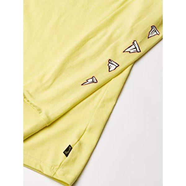 Billabong Graphic Tshirt 3 Men's Jaws Long Sleeve Tee