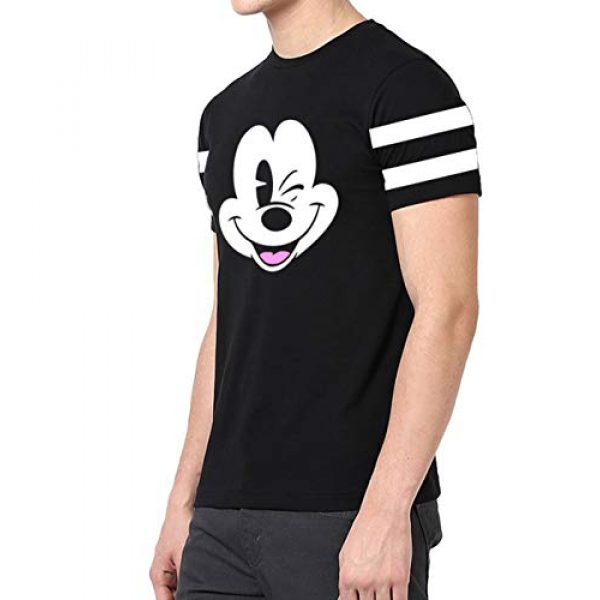 Miracle TM Graphic Tshirt 4 Minnie Shirts for Women - Men Mickey Graphic Tees Gifts T Shirt