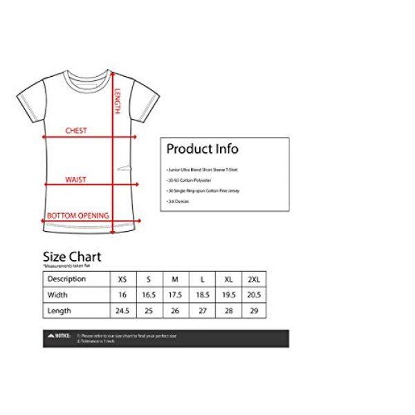 Ripple Junction Graphic Tshirt 2 Goonies Captain's Wheel Junior T-Shirt