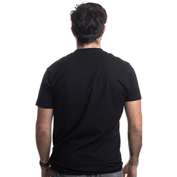 Ann Arbor T-shirt Co. Graphic Tshirt 3 Sarcastic Comment Loading Please Wait Funny Sarcasm Humor for Men Women T-Shirt