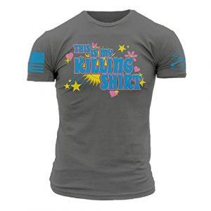 Grunt Style Graphic Tshirt 1 Killing Shirt 2.0 Men's T-Shirt