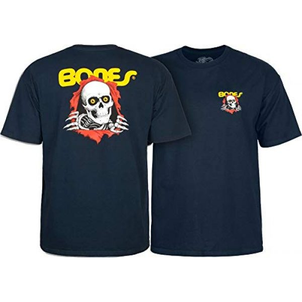 Powell Peralta Graphic Tshirt 5 Powell-Peralta Ripper T-Shirt