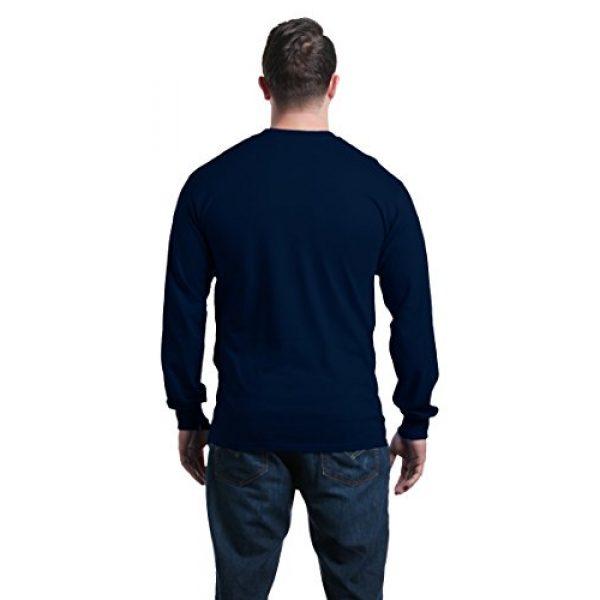 Shop4Ever Graphic Tshirt 3 Reagan Bush 84 Long Sleeve Shirt Presidential Campaign Shirts