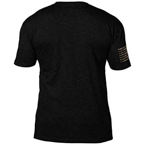 7.62 Design Graphic Tshirt 2 USMC Eagle Globe & Anchor Men's T-Shirt