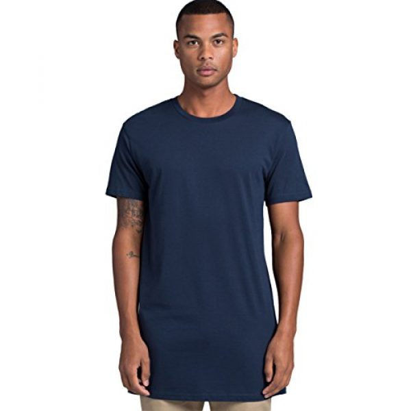 Have It Tall Graphic Tshirt 2 Men's Extra Long T Shirt