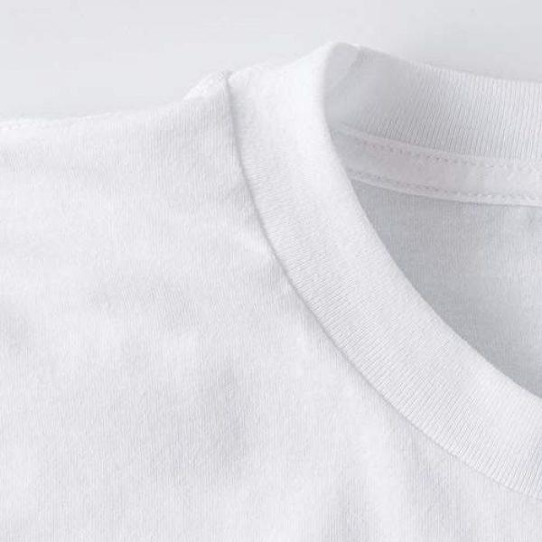 CrazyCoolArt Graphic Tshirt 2 Men's Novelty Shirts Fashion 15 Years of Supernatural Graphic Printed Casual Short Sleeve T-Shirt Black