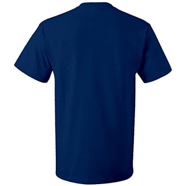 UGP Campus Apparel Graphic Tshirt 3 NCAA Arch Logo, Team Color T Shirt, College, University