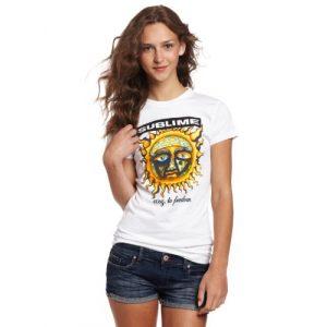 FEA Graphic Tshirt 1 Women's Sublime JRS 40 oz. Sun Tissue tee