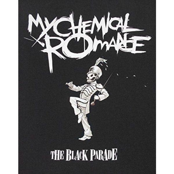 My Chemical Romance Graphic Tshirt 2 The Black Parade Women's T-Shirt
