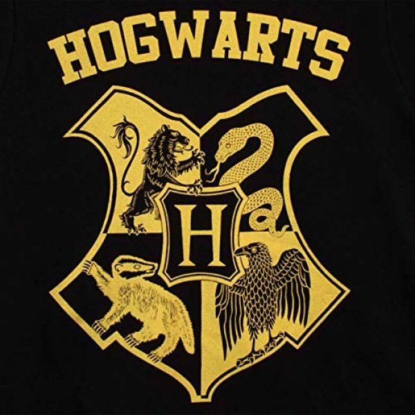Harry Potter Graphic Tshirt 2 Womens' Hogwarts T-Shirt