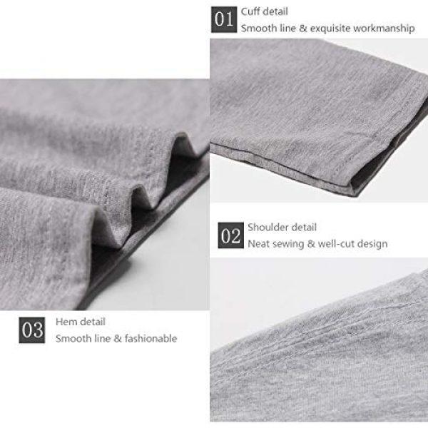 Zulfdli Graphic Tshirt 5 Among Us 3D T-Shirt Print Fabric Soft, Comfortable and Dry for All-Day Comfort