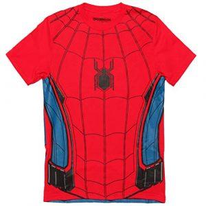 Marvel Graphic Tshirt 1 Comics Character Costume Adult T-Shirt