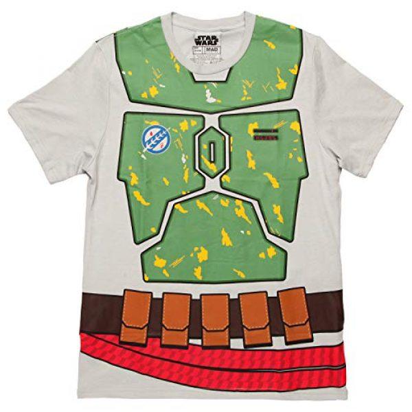 Star Wars Graphic Tshirt 1 Character Costume Adult T-Shirt
