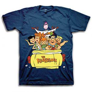 the flintstones Graphic Tshirt 1 Mens T-Shirt