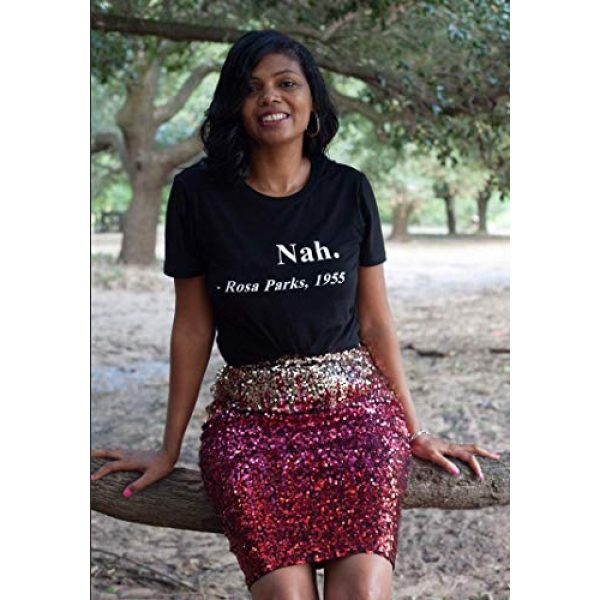 Vanbuy Graphic Tshirt 4 Too Blessed Shirt for Women Short Sleeve Letter Print Tee Summer Tops Tshirt with Sayings