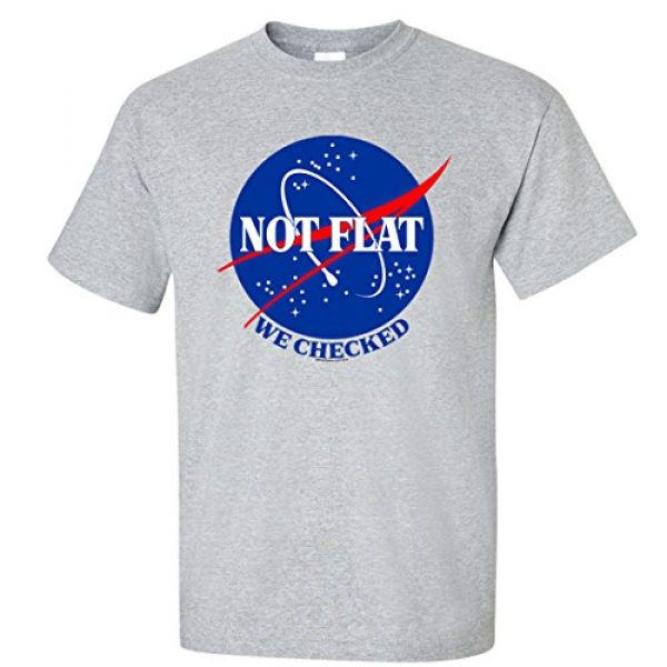 OffWorld Designs Graphic Tshirt 1 Not Flat T-Shirt