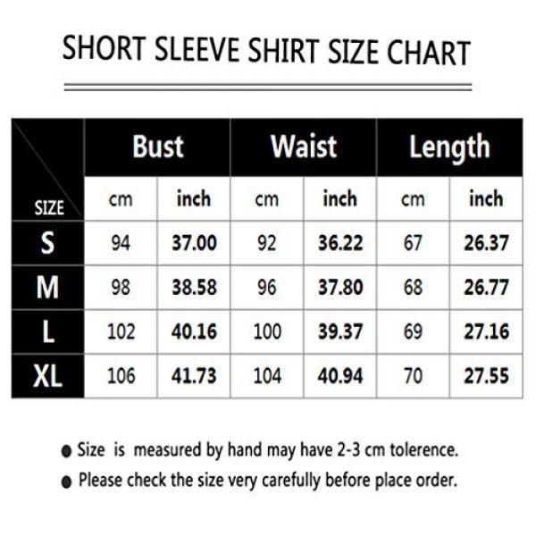 Binshre Graphic Tshirt 7 Women Love Dandelion Graphics Shirt Heart Print Novelty Short Sleeve Tops Tees