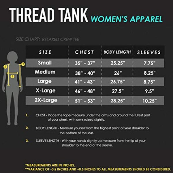 Thread Tank Graphic Tshirt 5 in A World Where You Can Be Anything Be Kind Women's Fashion Relaxed T-Shirt Tee