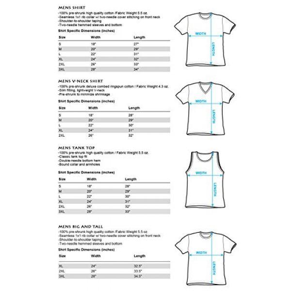 STAR TREK Graphic Tshirt 6 Alumni - Starfleet Academy Adult T-Shirt