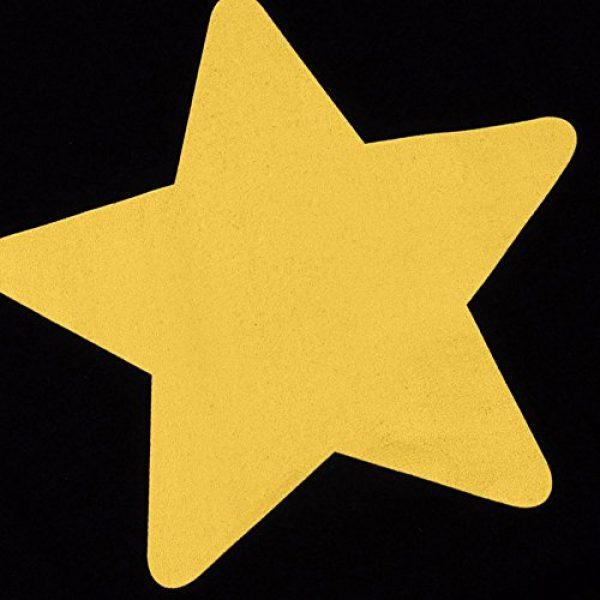 Popfunk Graphic Tshirt 5 Steven Universe Greg Star Cartoon Network T Shirt & Stickers
