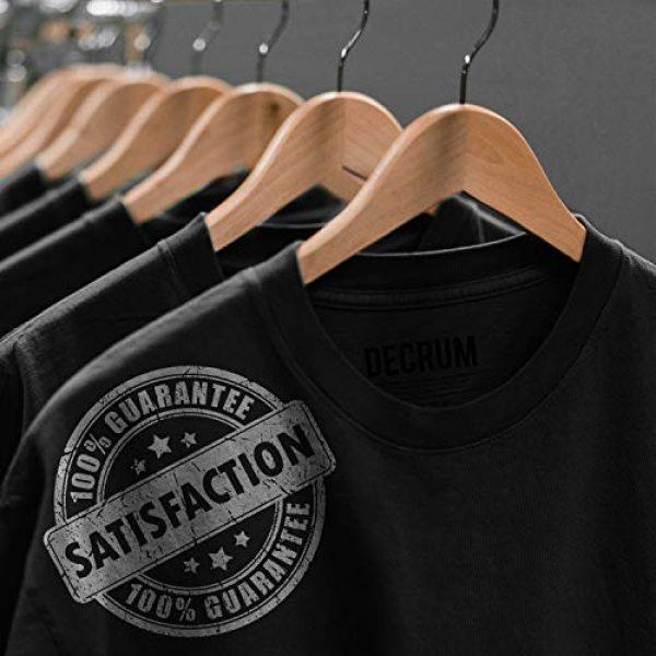Decrum Graphic Tshirt 3 Im Moms Favorite T Shirt - Funny T Shirts for Women