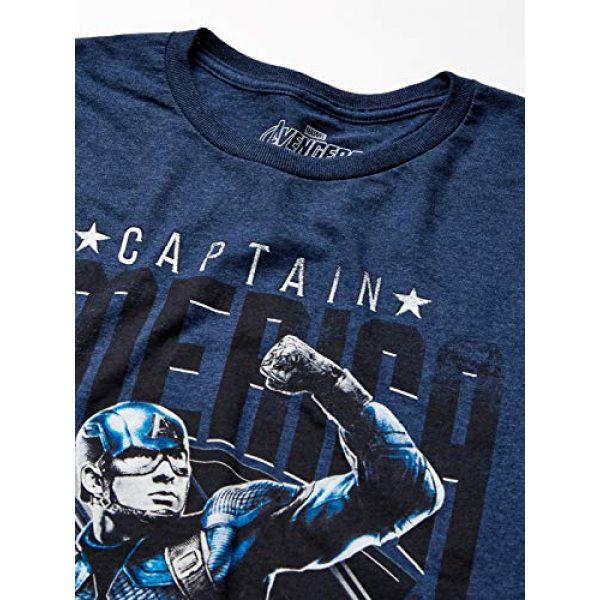 Disney Graphic Tshirt 2 Avengers Endgame Graphic T-Shirt