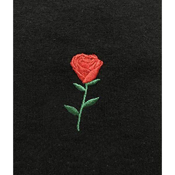 Riot Society Graphic Tshirt 6 Men's Long Sleeve Graphic Fashion T-Shirt