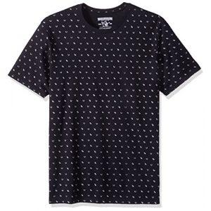 True Religion Graphic Tshirt 1 Men's All Over Monogram Tee