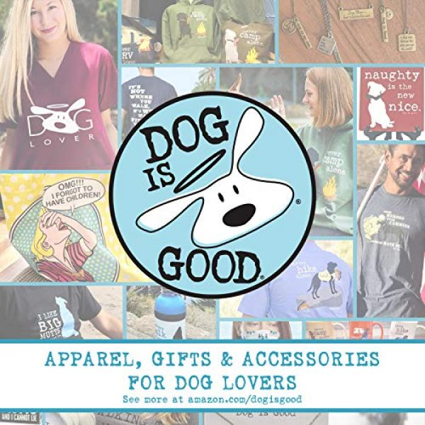 Dog is Good Graphic Tshirt 6 Short Sleeve T-Shirt Welcome Diversity - Great Gift for Dog Lovers, Made with High Premium Materials, Women's Fit