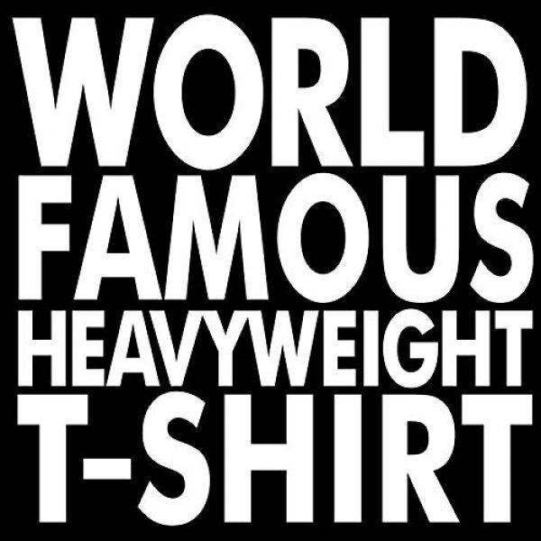 Shaka Wear Graphic Tshirt 3 Men's T Shirt - Max Heavyweight Cotton Short Sleeve Crew Neck Plain Tee Top Tshirts Regular Big Tall Size S-7XL